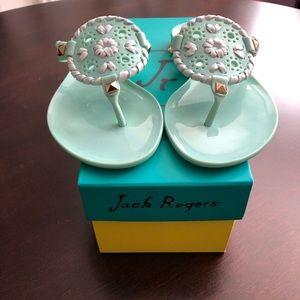 Toddler girls Jack Rogers Sandals